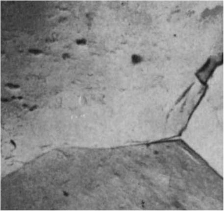Хрупкое разрушение бетона пенопласт в бетон