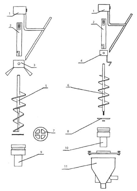Конвейер винтовой вертикальный расчет купить фольксваген транспортер на авито тамбов