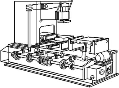 Привод транспортера накопителя вентилятор отопителя транспортер т4