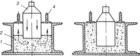 Технология жестких бетонных смесей как убрать цементный раствор с плитки