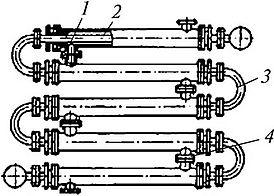 Характеристики рекуперативных теплообменников Пластины теплообменника Kelvion NX150X Тюмень